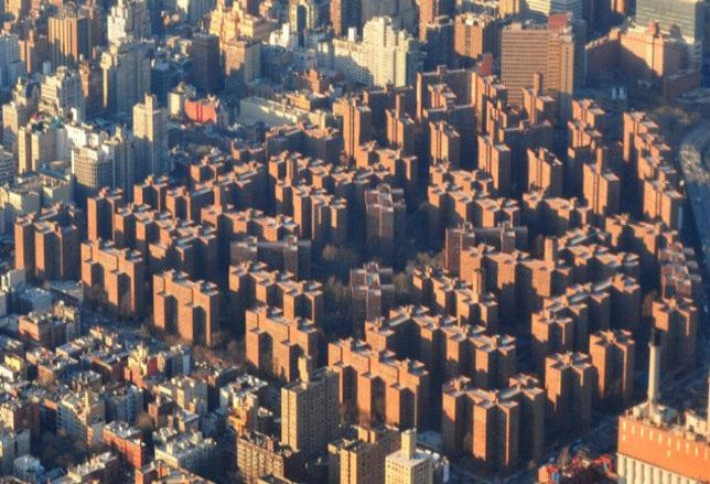 Pershing And Winthrop Sues CWCapital Over Alleged Fraud In Stuy Town Deal