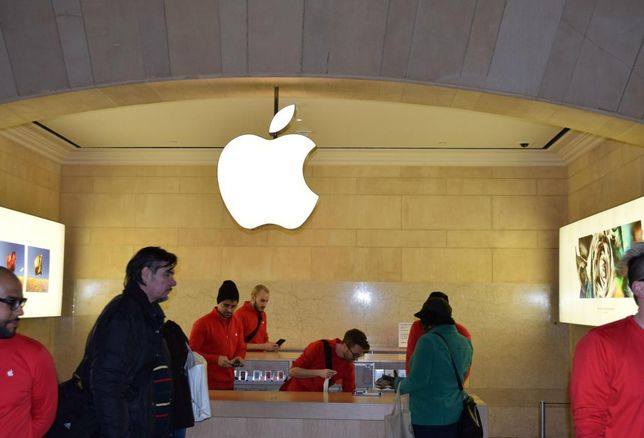 Huge Mall Operator: Apple Stores Are Holding Us Back