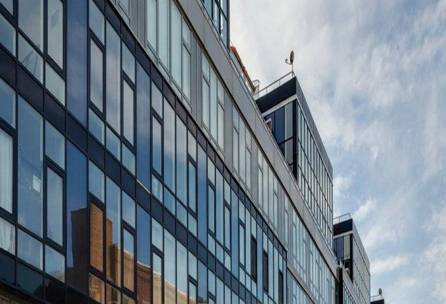 The Viridian Becomes Greenpoint's First $100M Building