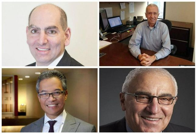 Bisnow Exclusive: 5 Economists On How The Oil Slump Will Impact Commercial Real Estate