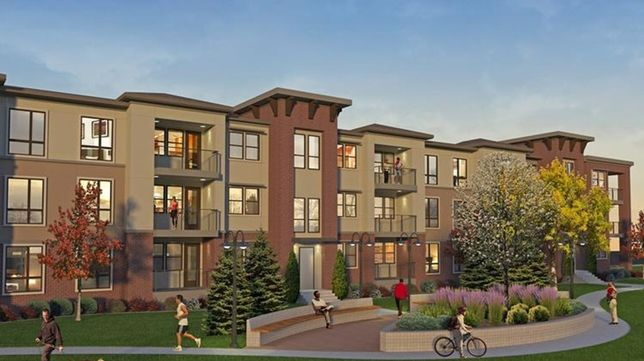 CA, FL Developers Team For First CO Apartment Project