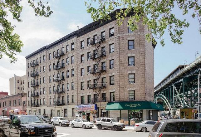 Thor Equities Buys Apartment Building Next To The New Columbia Expansion