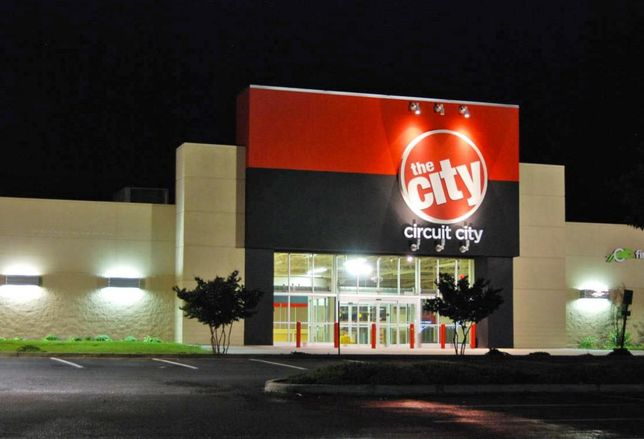 Circuit City Stores Are Coming Back In 2016