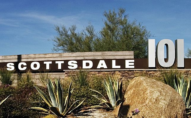Scottsdale 101 Trades For $81M