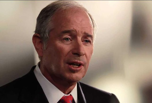 Blackstone CEO: Don't Worry About Our Poor Q4 Numbers