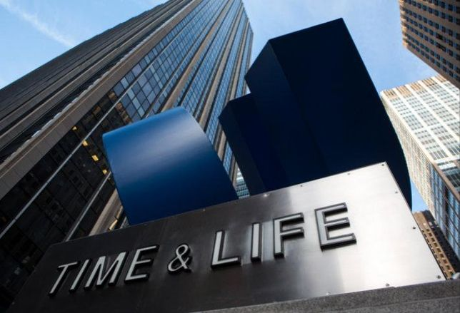 MLB Close To Deal For 500k SF Of Office Space At Time-Life Building