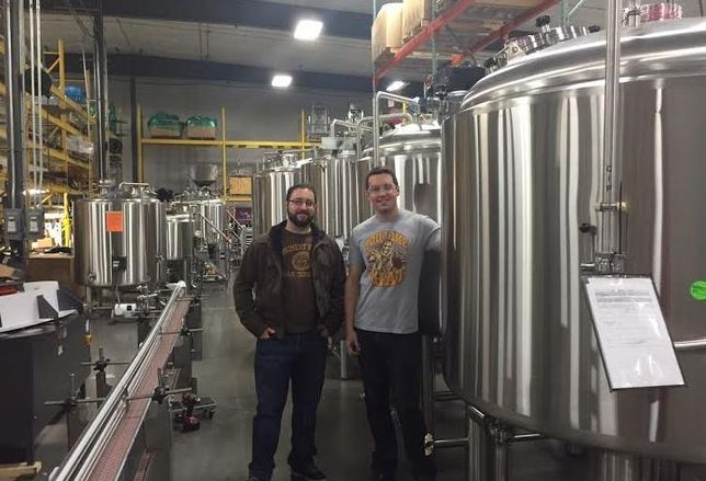 Two Breweries Opening Soon In Howard County