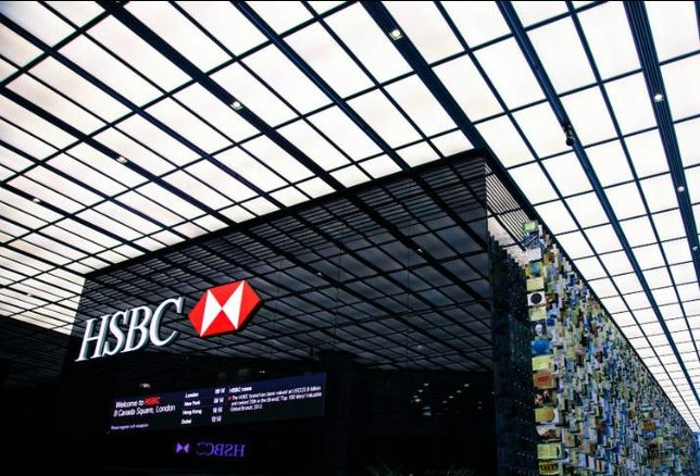 HSBC: Negative Interest Rates? All It Did Was Create A Bubble