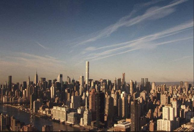 The Five Biggest Numbers From NYC Development In Q4 2015