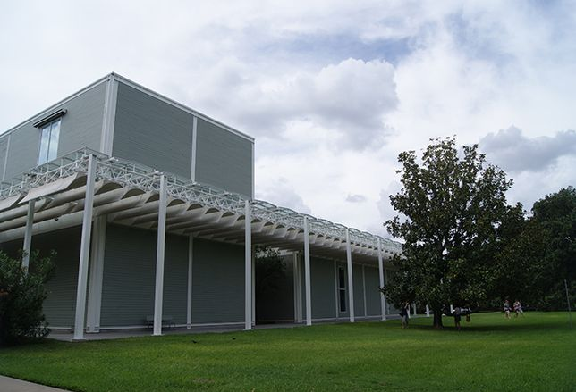 Menil's Montrose Apartments Slated For Wrecking Ball