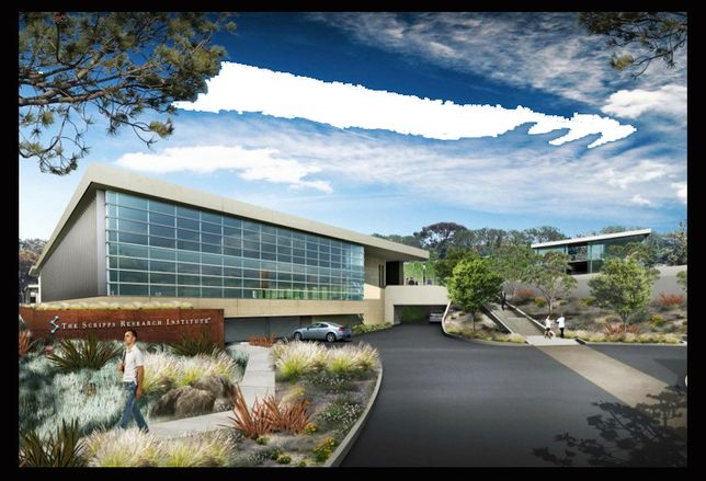 Taiwanese Billionaire Gifts Scripps With $12.8M To Build New Research Complex