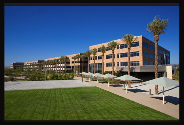 Kilroy Sells Intuit Campus For $262M