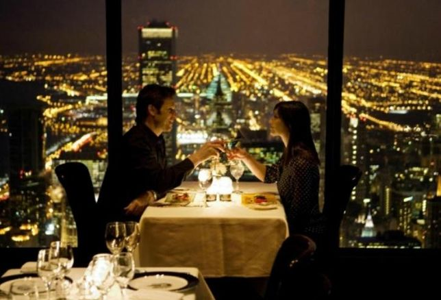 Wanted: Chicago's Real Estate Couples