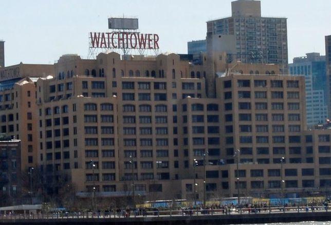 Watchtower Complex