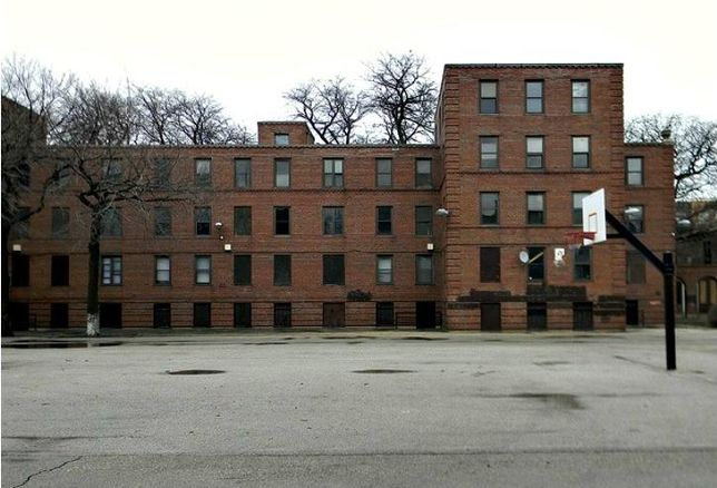 CHA Blasted For Lathrop Homes Proposal