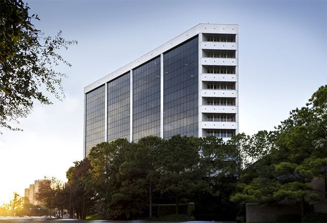 Equus Acquires Two-Building Houston Portfolio
