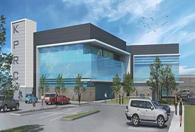 Construction Begins On New KPRC Building