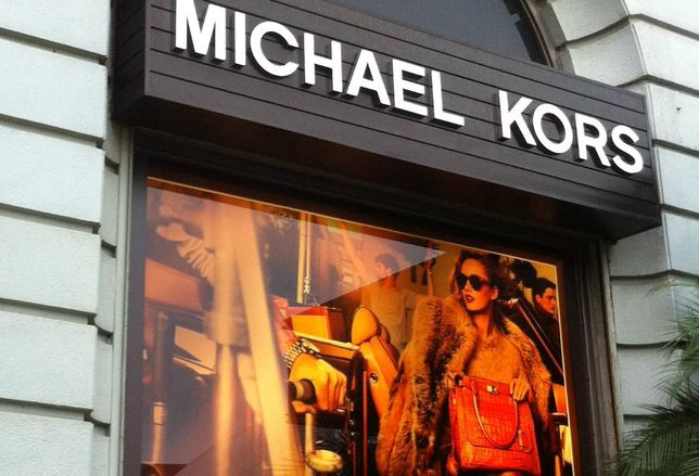 Michael Kors CEO Sums Up Brick-And-Mortar Crisis In Two Sentences