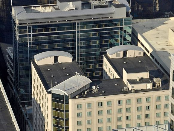 US Bank Takes Full Floor Of South Tryon Square