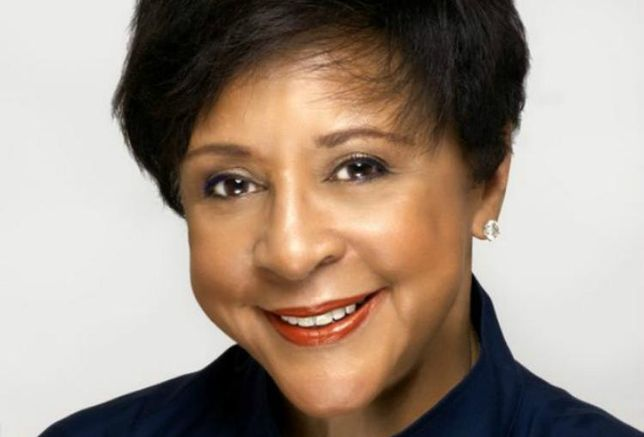 Everything You Need To Know About America's First Black Female Billionaire