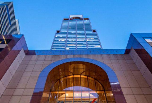 Deustche Loans CalPERS $780M For 787 Seventh Ave Acquisition