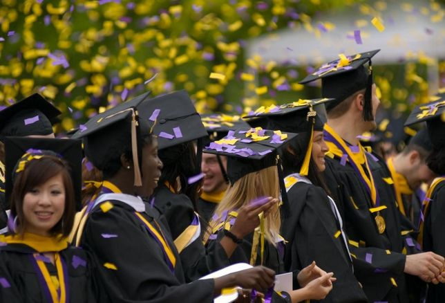 Colleges Looking To Real Estate As A Shield From Volatility