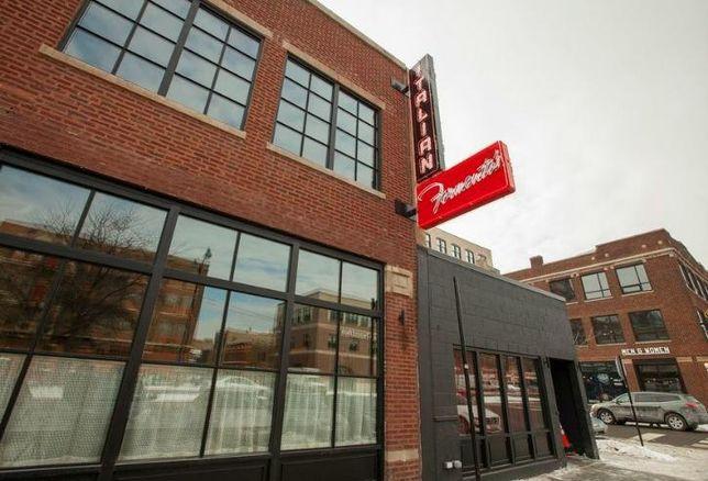 East Coast Investors Buying Randolph Street Retail