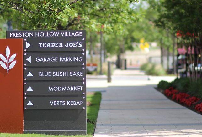 $500M Preston Hollow Village Considers Office Additions
