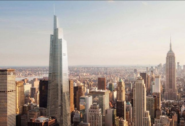 N.Y. Deal Sheet: One Vanderbilt Signs German Bank Duo As Second Office Tenant