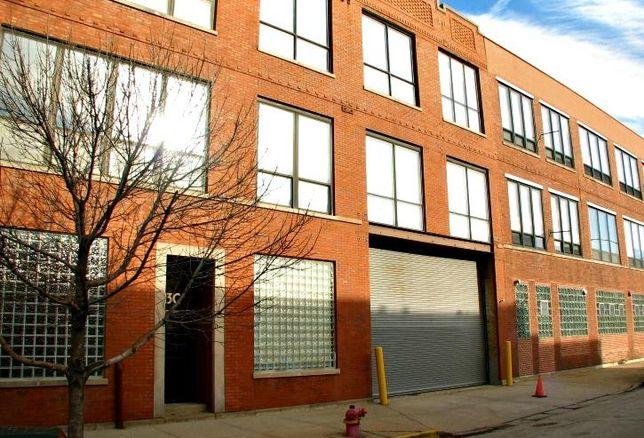 West Loop Office Building Sells For $7.2M