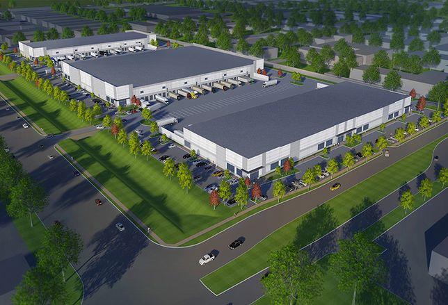 Crow Holdings Industrial Breaks Ground On 351k SF Business Park