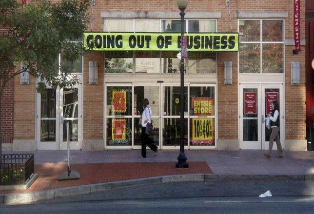 Bankruptcies Are Big Business