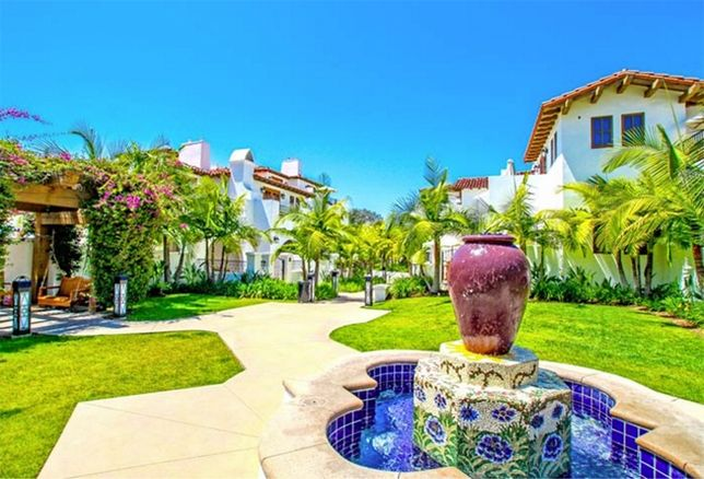 Carlsbad Gives Omni La Costa Resort Condo Owners OK On Short-Term Rentals