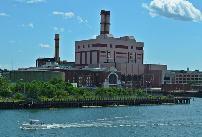 Who Will Get To Remake Boston Edison Power Plant?