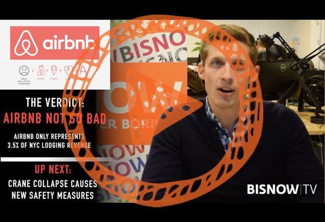 BisnowTV: New York Real Estate Morning Update - presented by EisnerAmper