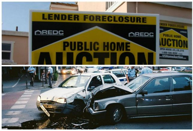 CMBS Tumble: Does This Signal A Broader Downturn For The Industry?