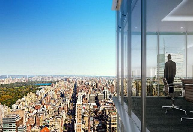 L&L Holdings' 425 Park Ave Reportedly Breaks NYC Office Price Record
