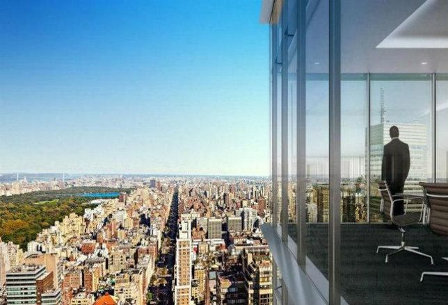 The Priciest Lease In NYC History May Have Just Been Signed