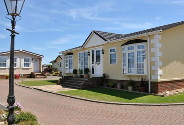 Why You Need To Be Paying Attention To Manufactured Housing In 2016