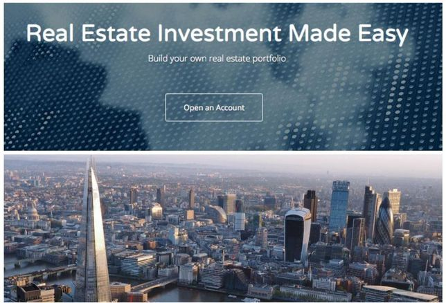 Real Estate Crowdfunding Hits Europe