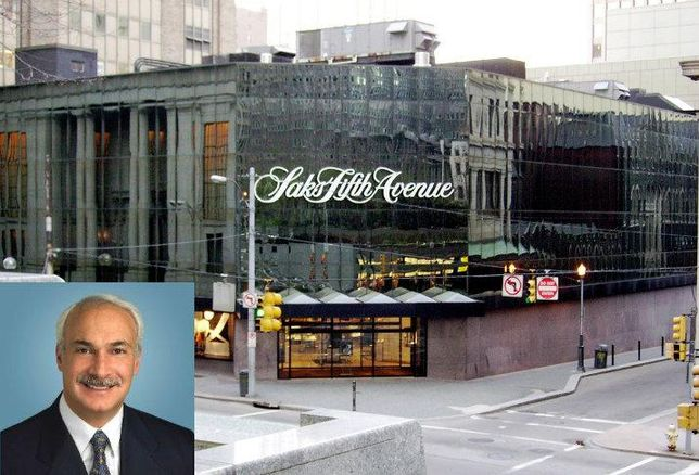 Expert To CNBC: Luxury Retail Could Be Dead Soon