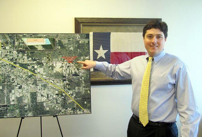 Ridge Development Will Develop 55 Acres At Port Of Houston