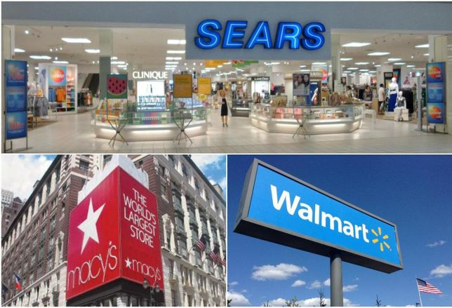 Domino Effect: How Store Closings Could Hit CMBS, Economist Comments