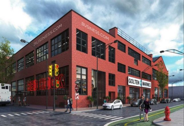 Tesla To Open 40k SF Dealership At LIVWRK's Building In Red Hook