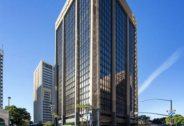 Owners Of 600 B St Tower Secure $53M Refi Deal