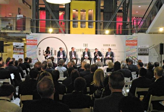 5 Things We Learned At Our Retail Real Estate Summit