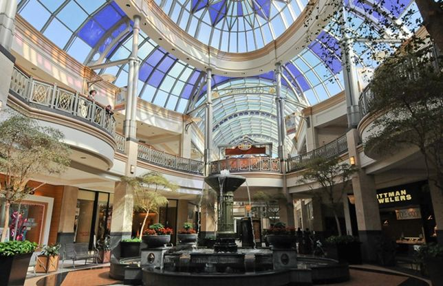 More Upscale Retailers Ink Leases At King of Prussia Mall