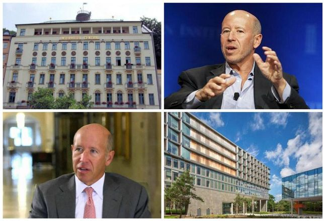 Making Moves: What Billionaire Barry Sternlicht Has Bought And Sold In The Last 24 Months