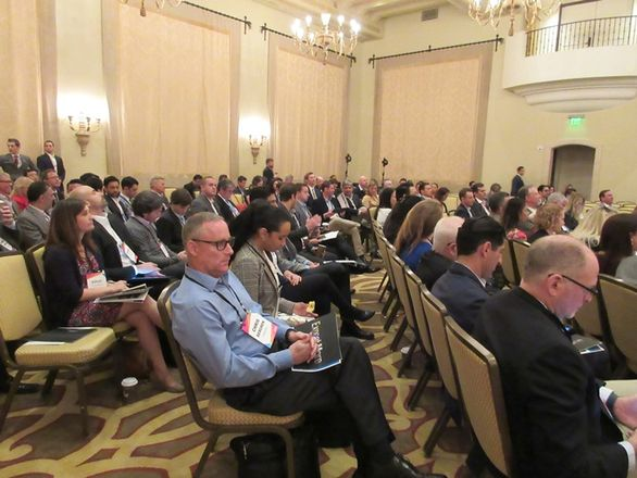 Weighing The Future Of Multifamily And Mixed-Use Lifestyles At Bisnow's LA Event