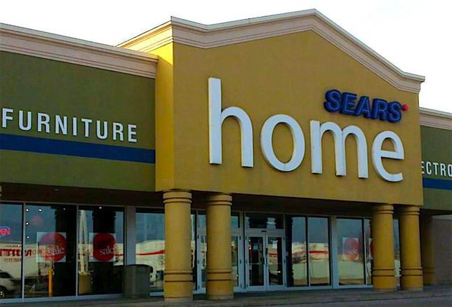 Eight Sears Home Leases Transferred To Leon's Furniture